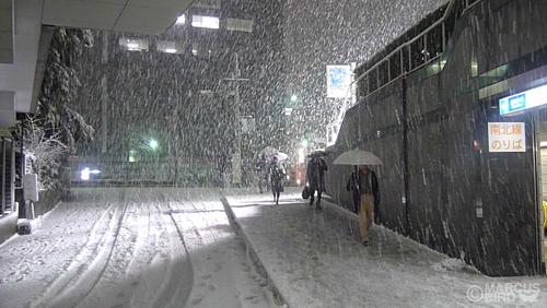 snow50027